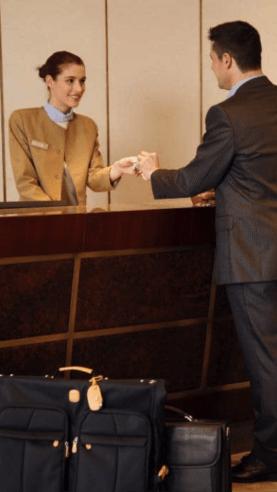 Wie Wird Eine Geeignete Strategie Für Das Revenue Management Ins Hotels Im-plementiert?