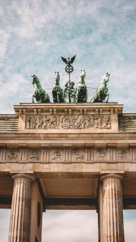 Germany: representation and investment for your hotel