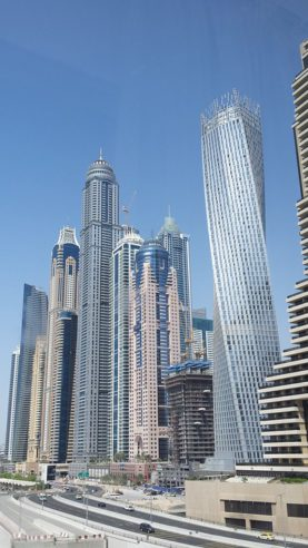 Hotel projects: how has the market grown in the middle east?