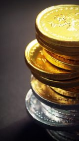 Where dows revenue management come from?