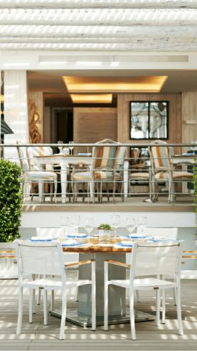 Die Wichtigkeit Der Gastronomie In Ferienanlagen
