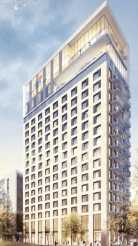 Wie wird ein hotelprojekt erfolgreich durchgeführt?