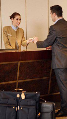 Wir führt man eine richtige Strategie des Revenue Managements in Hotels ein?