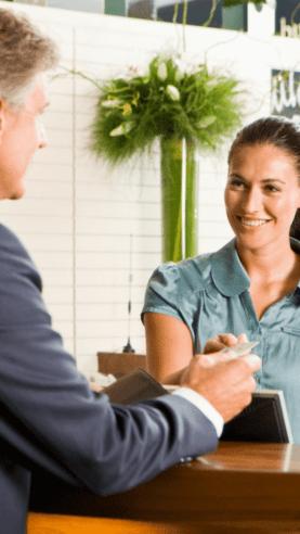Die Wichtigkeit Von Schulungsmassnahmen Für Ein Hotel