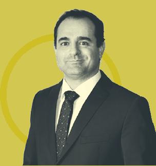Juan Pedro Lemes. Fundador y responsable de IHCS