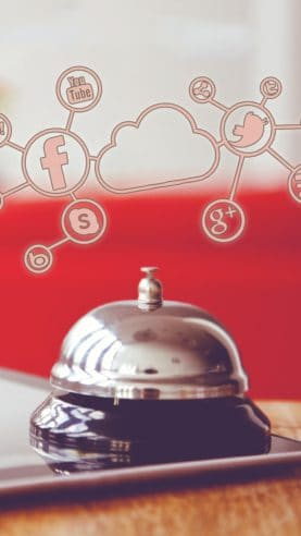 Social Media for Hotels. Which are the advantages?