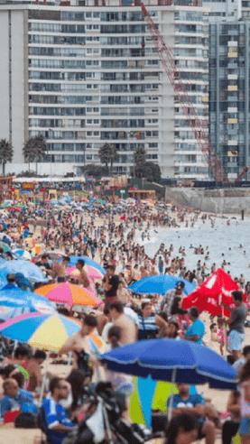 Turismo prevé una gran temporada de verano para el 2017
