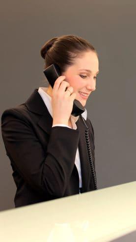 Pasos para seleccionar la compañía hotelera para la gestión de un hotel