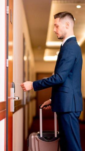 Aspectos clave sobre los activos hoteleros